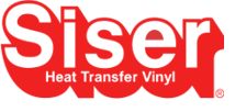 Siser Heat transfer Vinyls